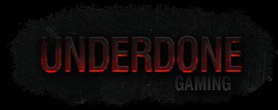 Underdone Gaming